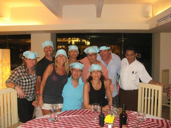 Grand Oasis Palm: A little Buffet fun