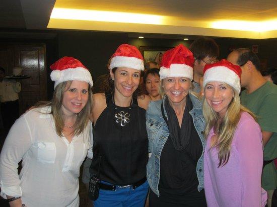 Grand Oasis Palm: Merry Christmas!!