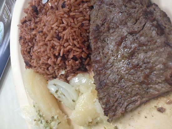 Sabor Latino: Churrasco yummy