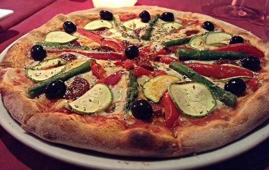 Restaurante Pizzeria Al Maccaroni