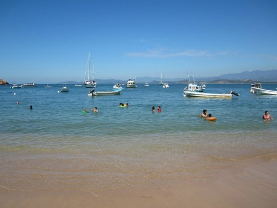 Tesoro Ixtapa: Isla de Ixtapa