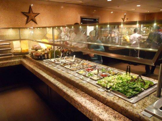 City Center Restaurants Houston Tx