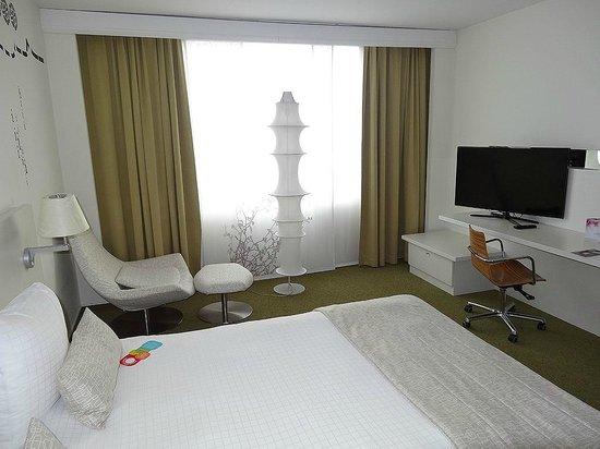 Hotel BLOOM!: Chambre