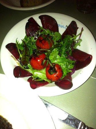 Il Pecorino: Salad