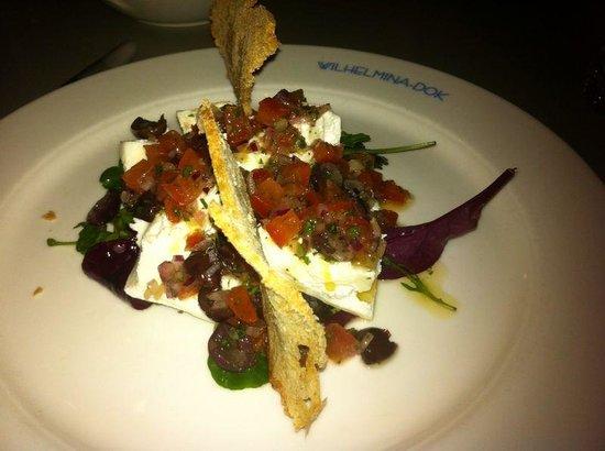 Il Pecorino: Burrata