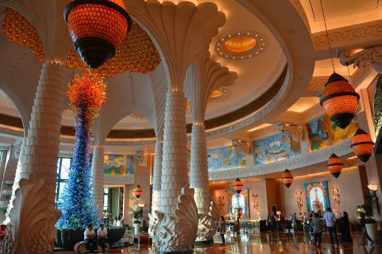 Photo of Atlantis, The Palm taken with TripAdvisor City Guides