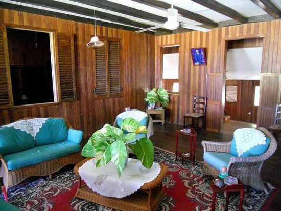 Plantation House National Monument (La Digue Island)   2018 All You Need To  Know Before You Go (with Photos)   TripAdvisor