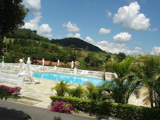 Resort Monte das Oliveiras : Vale a pena conhecer.