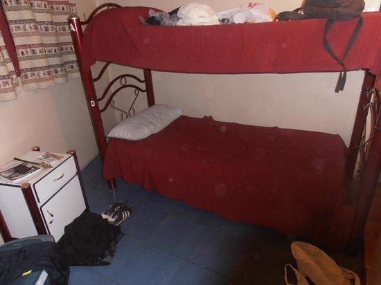 Hostel Empedrado: Habitación Privada