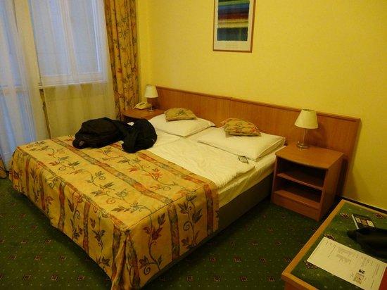 Andante Hotel: 1