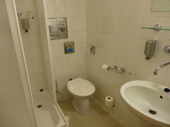 Andante Hotel: 3