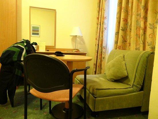 Andante Hotel: 4