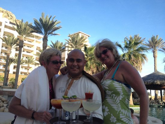 Grand Solmar Land's End Resort & Spa: Great service from Raymundo!