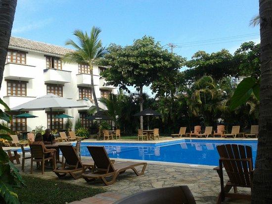 Hotel Villablanca Huatulco La Alberca