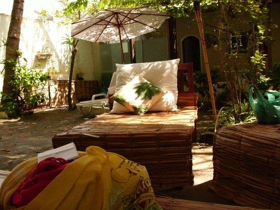 Hostel Marina dos Anjos: Foto6