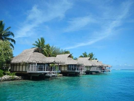 InterContinental Moorea Resort & Spa: amazing stay