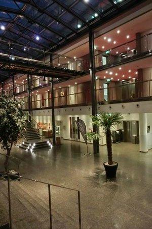 NH Heidelberg : Lobby