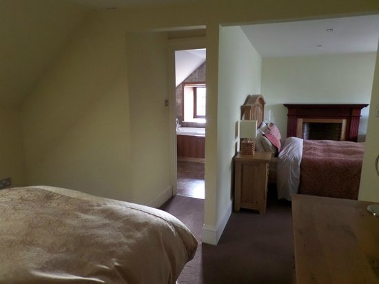 Ashtree House Hotel: Room/suite