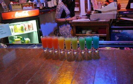 Rips Bar