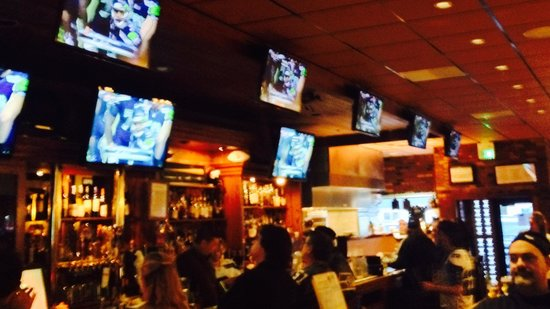 McGivney's Sports Bar
