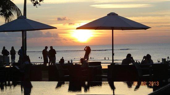 Boardwalk Restaurant & Lounge : Boardwalk Restaurant view