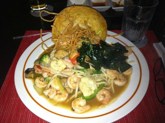 Hard Rock Hotel Cancun Food Reviews