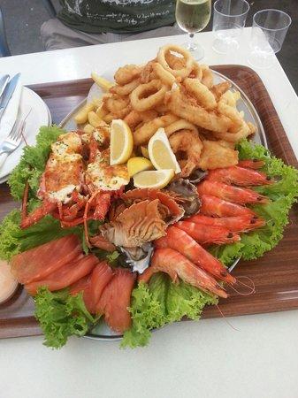 Doyles at Sydney Fish Markets