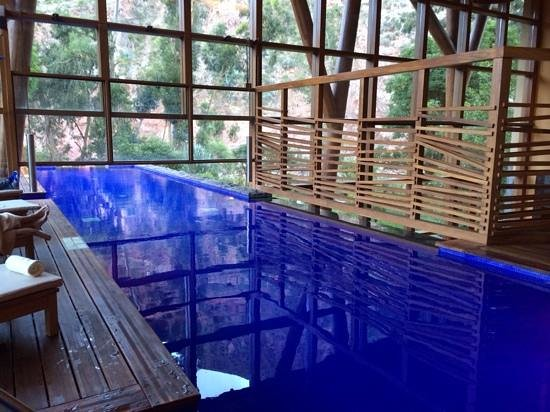 Tambo del Inka, a Luxury Collection Resort & Spa: Pool