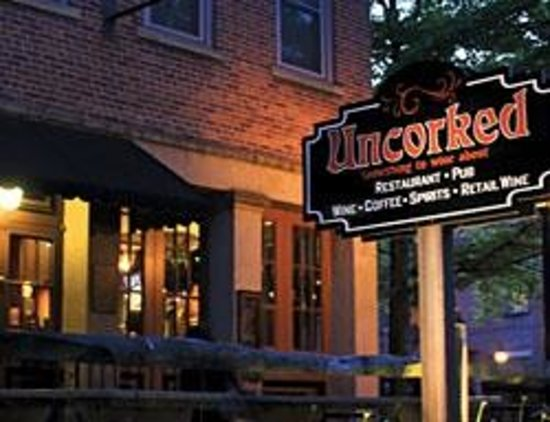 Uncorked: Popular place in Historic Roscoe Village