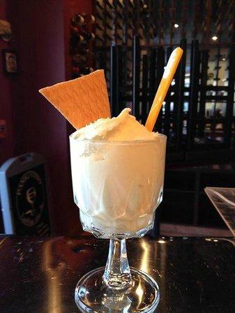 Pane E Vino: gelato