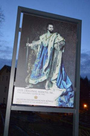 Museum of the Bavarian Kings: Bavarian Kings Museum