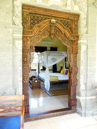 Alam Shanti: Door way of Narmada