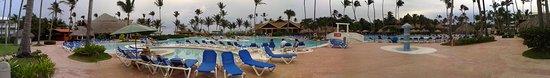 VIK Hotel Arena Blanca: swimming pool