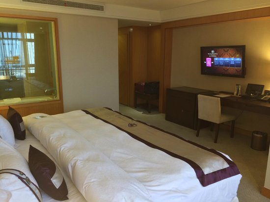 Windsor Park Hotel : Superior Room