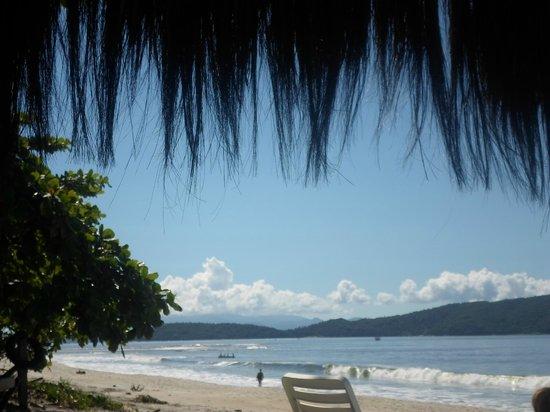 Hotel Do Bosque : Beatifull beach