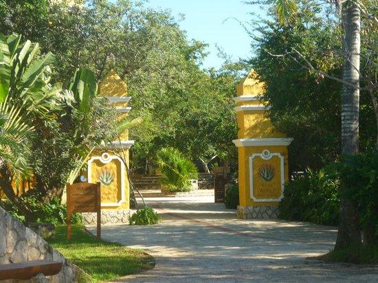 Xcaret Eco Theme Park: Xcaret