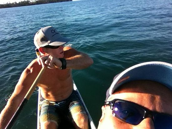 Maui Paddle Sports: Awesome guide