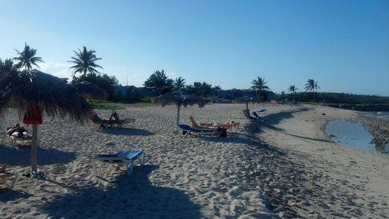 Islazul Villa Don Lino: The beach