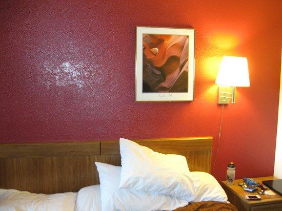 Rodeway Inn Page: Nice decor