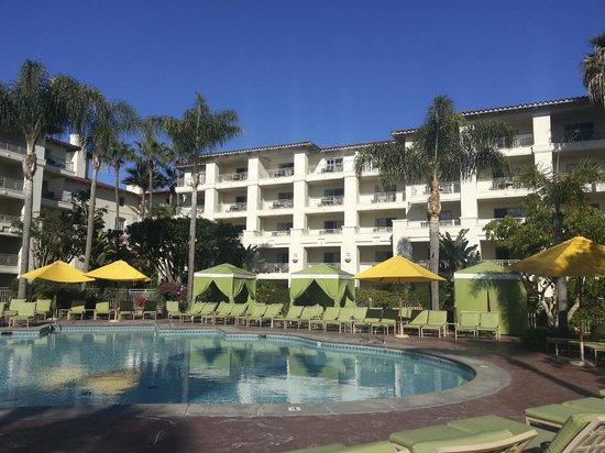 Park Hyatt Aviara Resort: Nice family pool areas