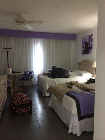 Hotel Riu Plaza Miami Beach : Standard Room