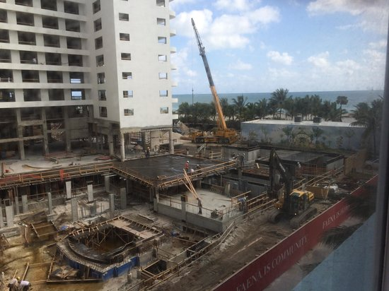 Hotel Riu Plaza Miami Beach : Standard Room View