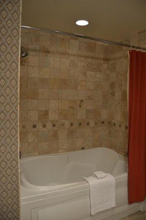 Teton Mountain Lodge & Spa- A Noble House Resort: Bathroom