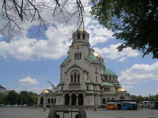 365 Association Sofia Tours: Alexander Nevsky Cathedral