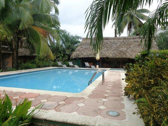 Vecchia Toscana Resort: The pool