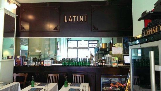LATINI義式廚房