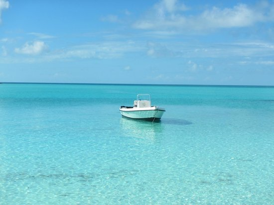 Fowl Cay Resort: Perfect days