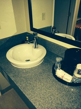 Best Western Plus Inn Scotts Valley : Modern updates