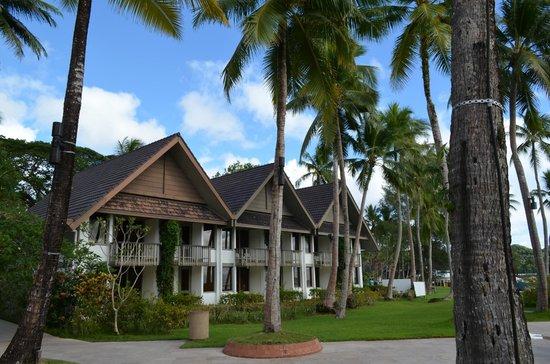 Palau Pacific Resort: PALAU