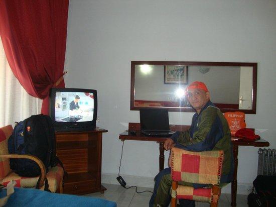My Room at Hotel Balima
